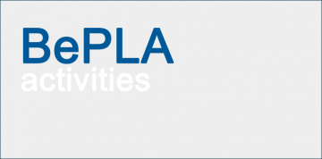 Information meeting for BePLA members on current topics | 7 november 2013